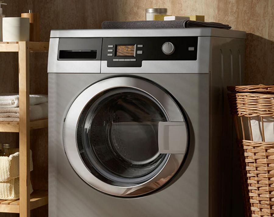 High Efficiency Clothes Washer Rebate through SoCal Water$mart