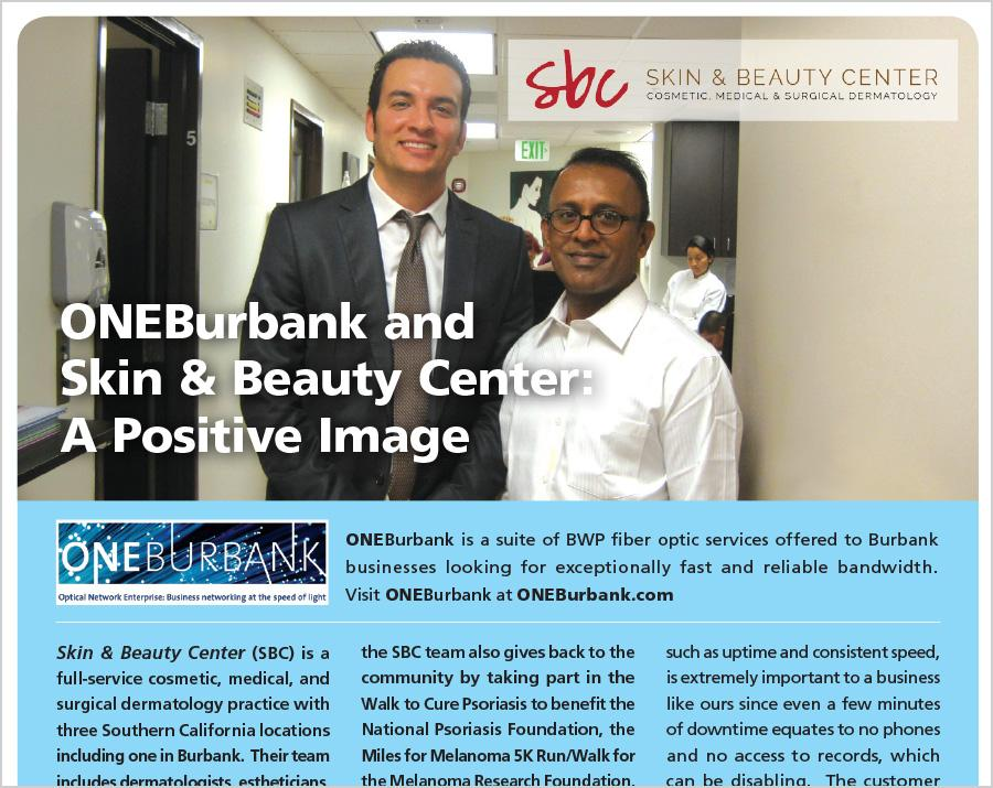 Leaving a Positive Image with Skin & Beauty Center