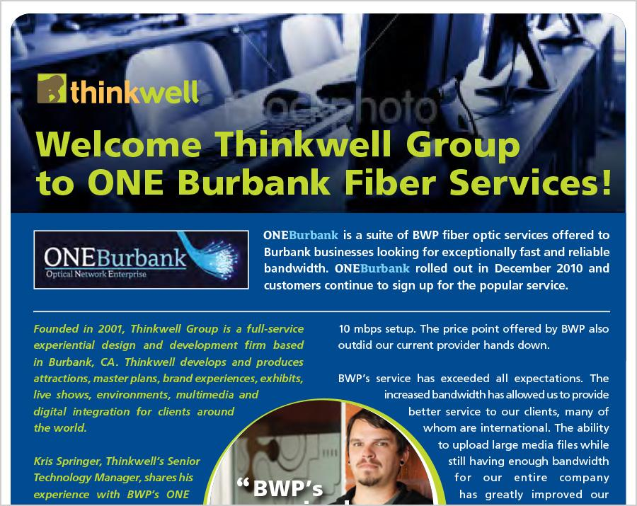 BWP's Service Has Exceeded Expectations