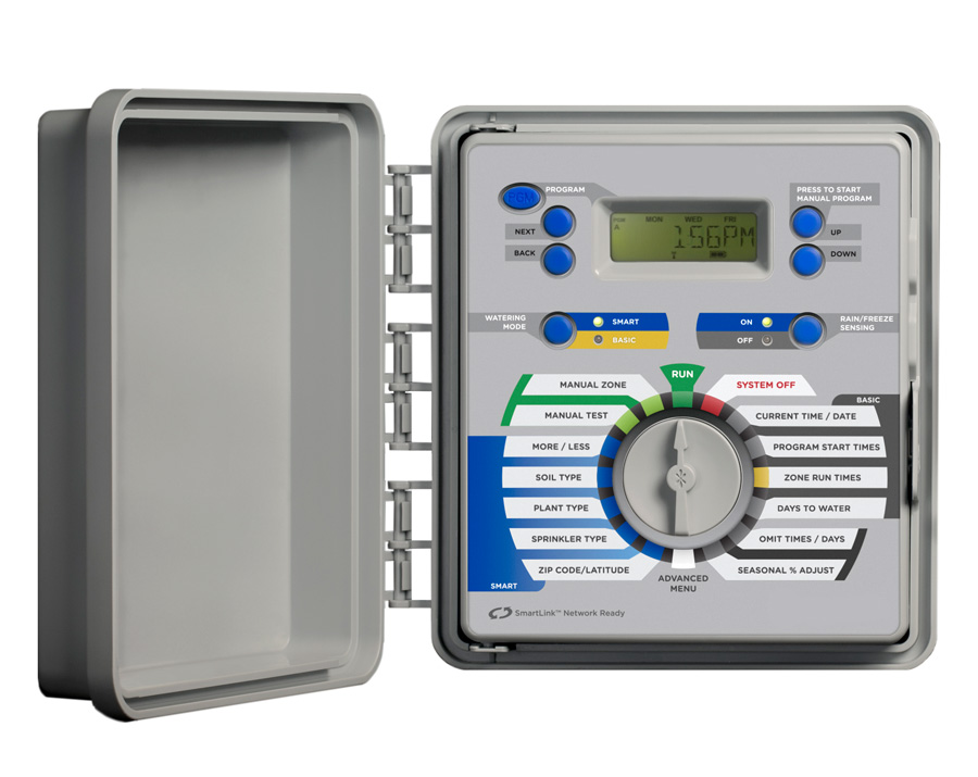 Weather-Based Irrigation Controller Rebate from SoCalWaterSmart
