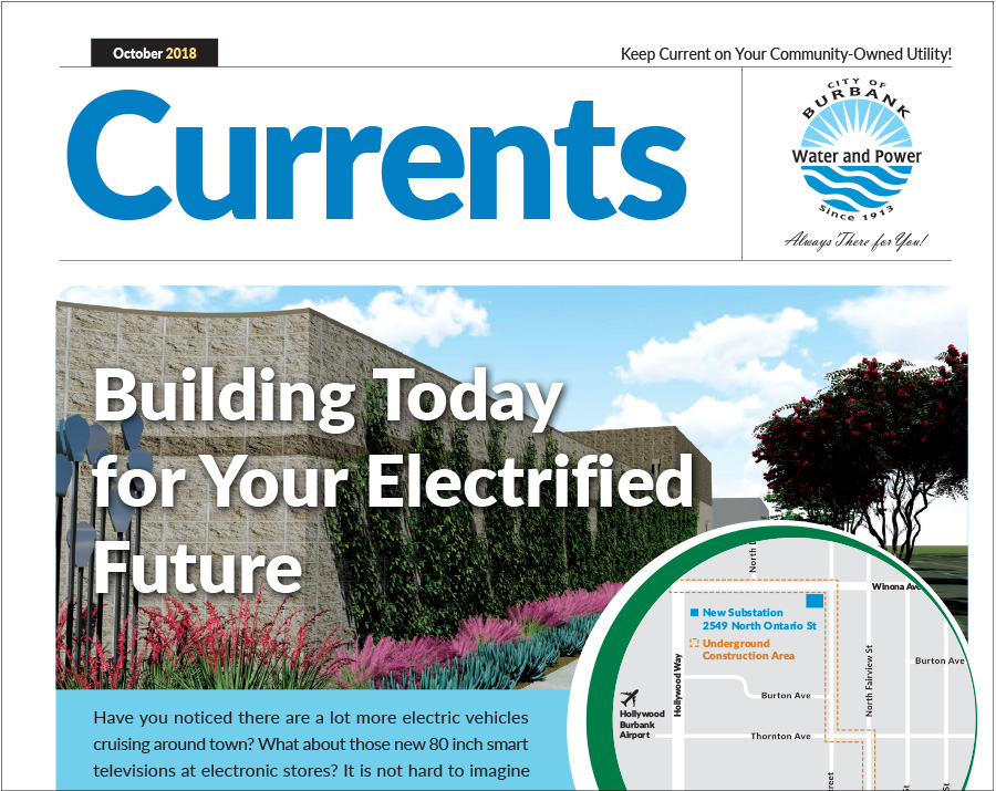 Your Electrified Future