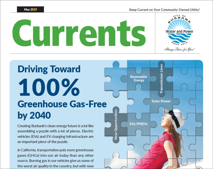 100% GHG-Free by 2040