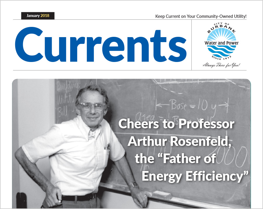 Father of Energy Efficiency